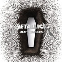 Cover: Death Magnetic - Death Magnetic