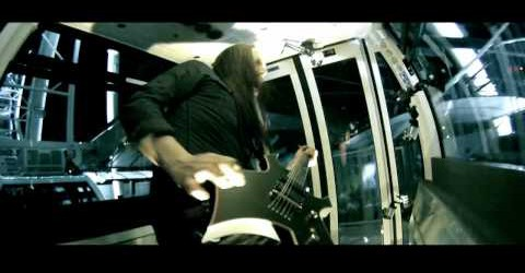 Video: In Flames – Deliver Us