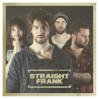 Cover: Straight Frank - Straight Frank