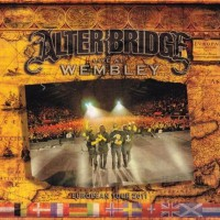 Cover: Live At Wembley - Live At Wembley