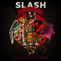 Review: Slash – Apocalyptic Love