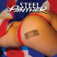 Review: Steel Panther – British Invasion
