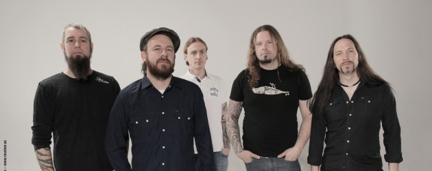 Band: In Flames