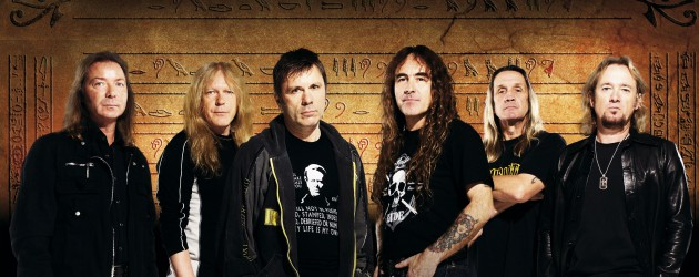 Band-Foto: Iron Maiden