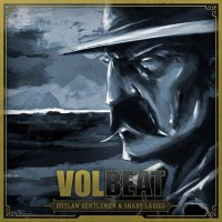 Review: Volbeat – Outlaw Gentlemen & Shady Ladies